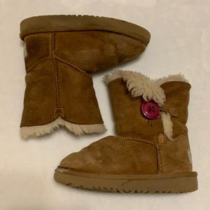Ugg Bailey Button II Boot